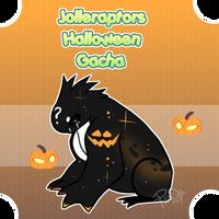 .:CLOSED:. Halloween Jollemonster gacha 0/23