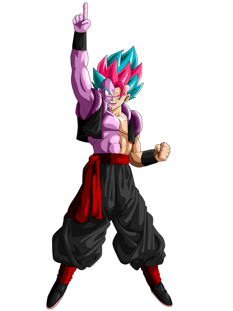 copy black gogeta ssj rose blue by darcles297 gt on deviantart