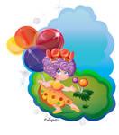 Candyland - Princess Lolly by DJLAZA