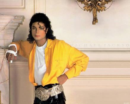 Michael Jackson 5