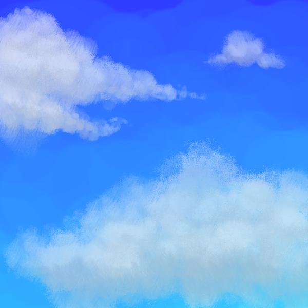Sky by PkmnTrainerSabi