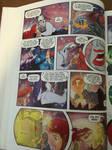 The Little Mermaid Disney Comics page 26