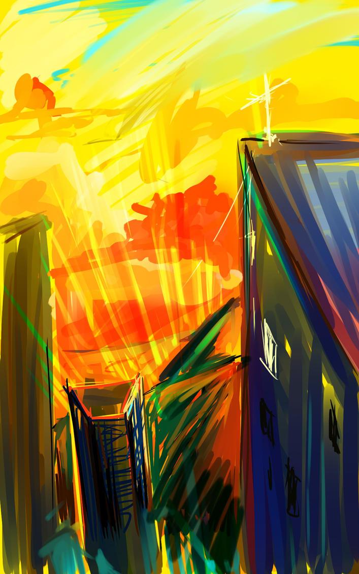 http://th04.deviantart.net/fs70/PRE/i/2011/276/0/9/sunrise_in_tokyo__by_aozora_skies-d4bqfe2.jpg