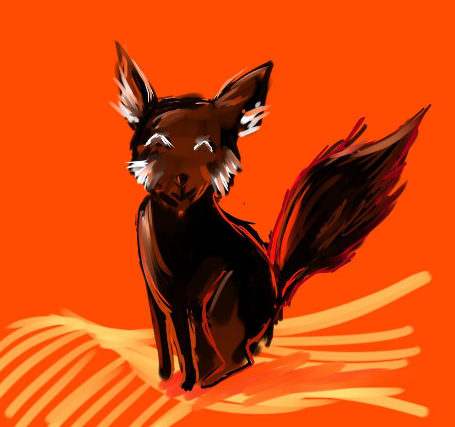 http://fc07.deviantart.net/fs71/i/2011/276/f/e/black_fox_for_misa_by_aozora_skies-d4bqfu8.jpg