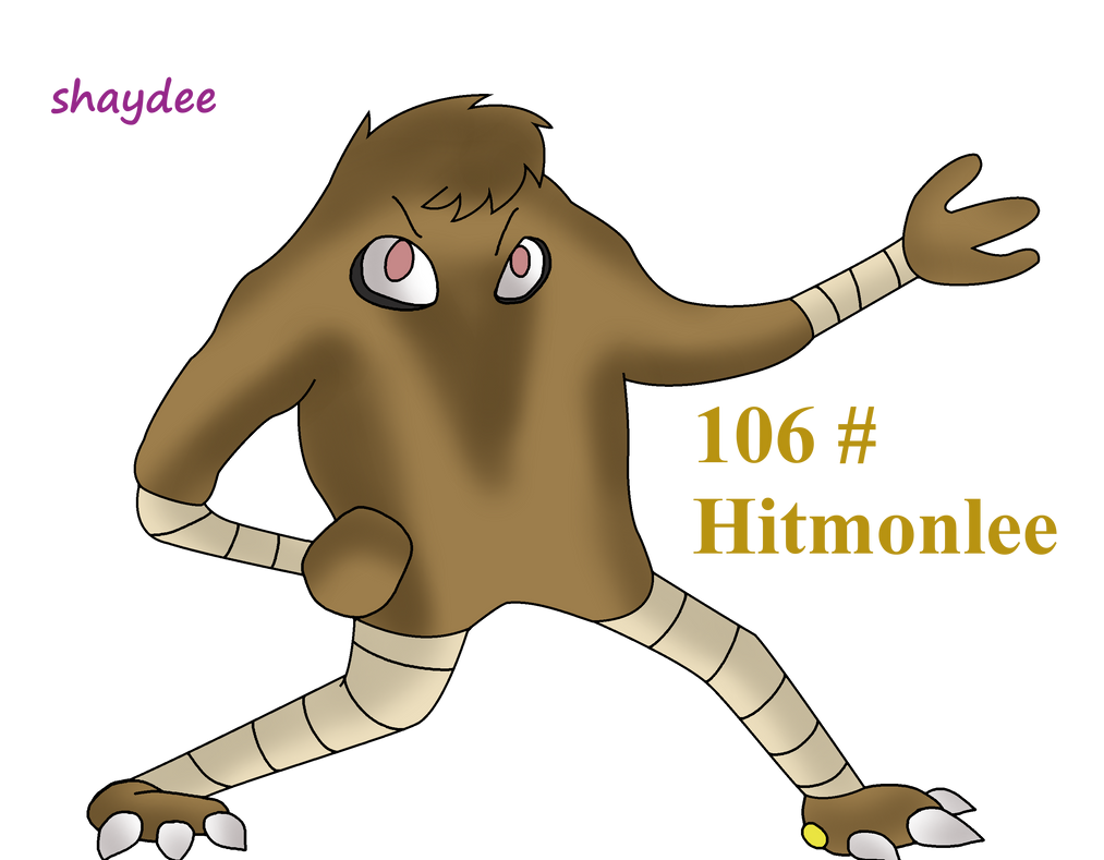 Hitmonlee