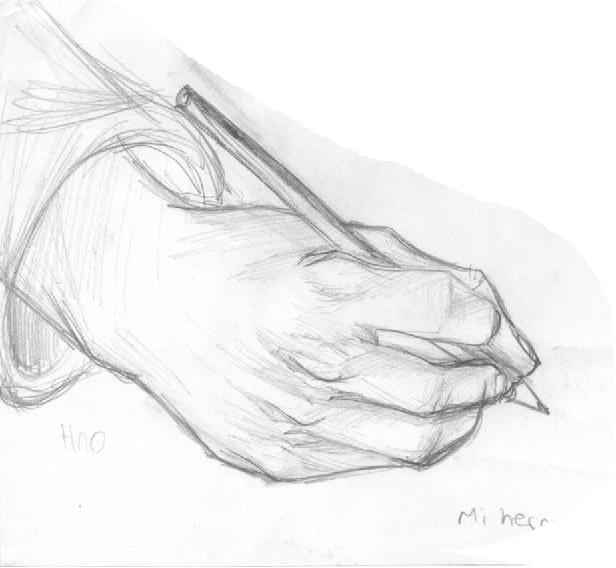 dibujos a lapiz - photo #48