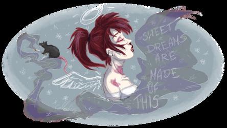 Sweet dreams by HungryMedicBun