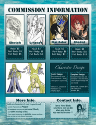 Welcome to RMTG's Commission Info. by RMTG