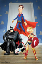 Toys of Justice