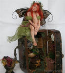 more dolls by Nadiia