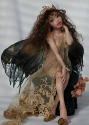 faery sculpture