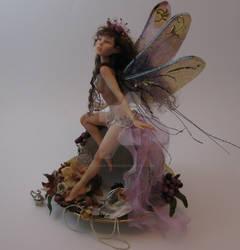 tea cup faerie