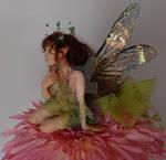 green faery