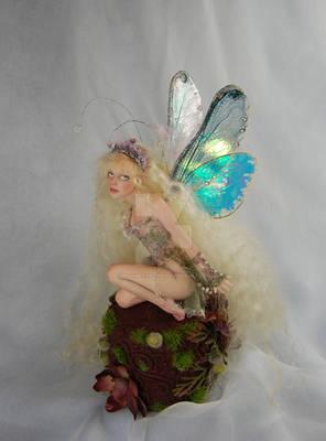 fairy Rapunzel 1