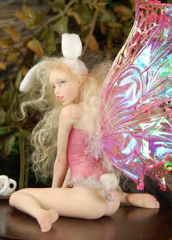 fairy Bunny Rabbit