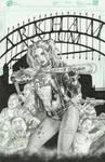 Harley Quinn (Suicide Squad Version)