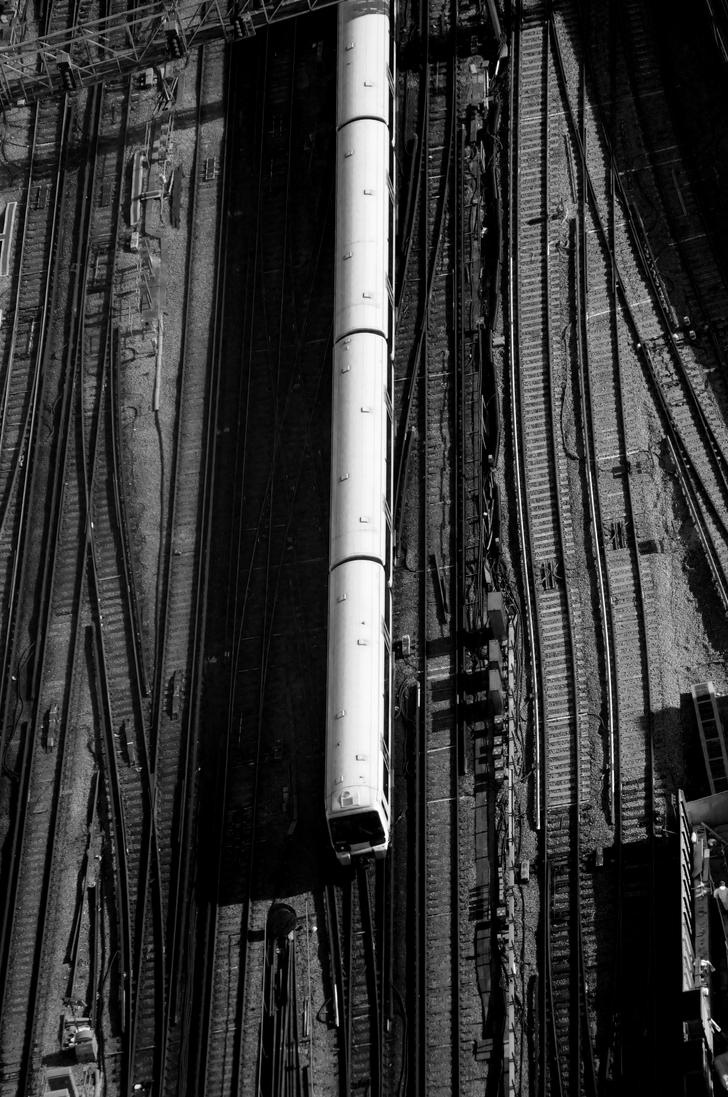 Lines 2 by rorshach13
