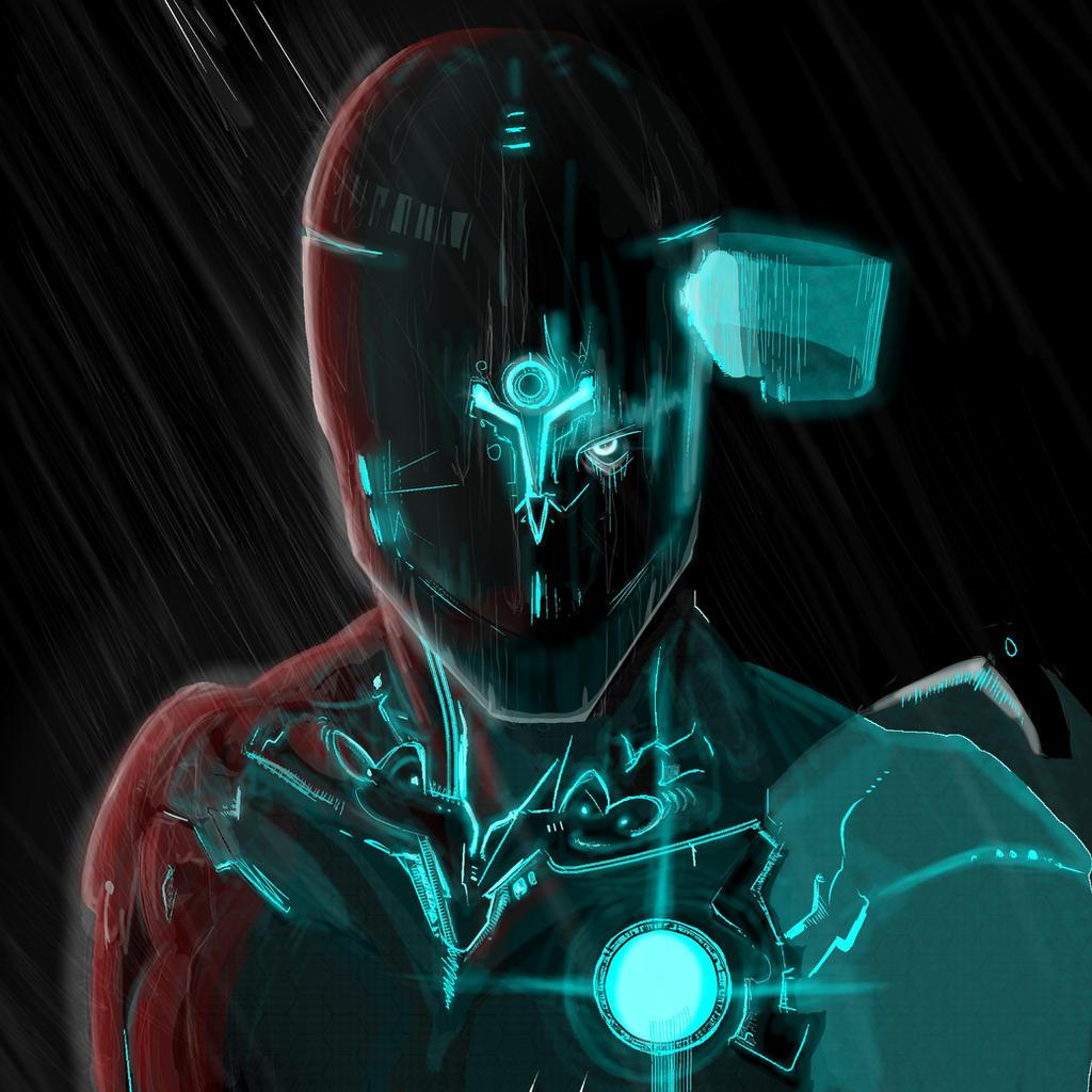 Riku arrives Cyber_guy_avatar___by_anjoshan-d5w8n9w