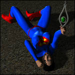 Stopping A Kryptonian