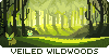 [Icon] The Veiled Wildwoods by ImperfectEnthusiast