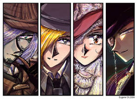 Slayers-Holmes for Luned-Lupin