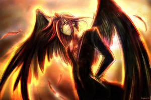 Dark for Yurecia