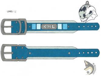 Kal Wildmane's Collar (V1)
