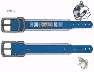 Kal Wildmane's Collar (V2)