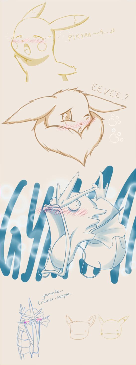 Pokemoan! by Aethersly