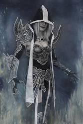 Malthael - Diablo 3