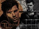 Taylor Lautner in VManMagazine