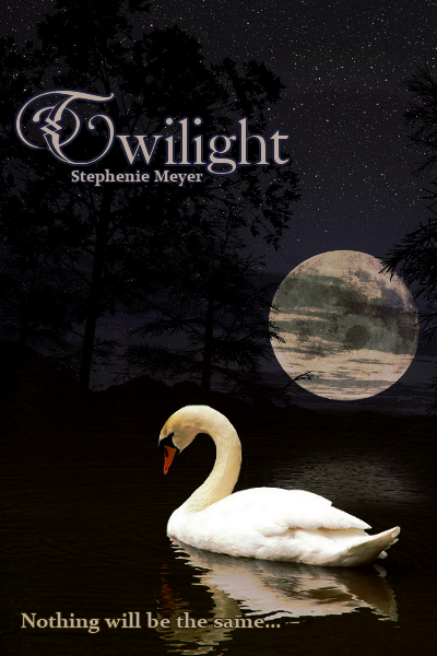 Twilight Book Cover Drawing : Twilight book cover ii by debzdezigns lamb on deviantart