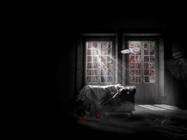 Sleeping Beauty by debzdezigns-lamb68