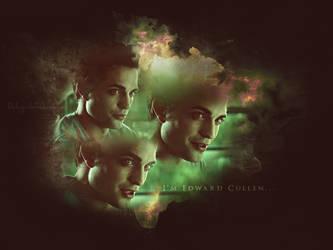 I'm Edward Cullen by debzdezigns-lamb68