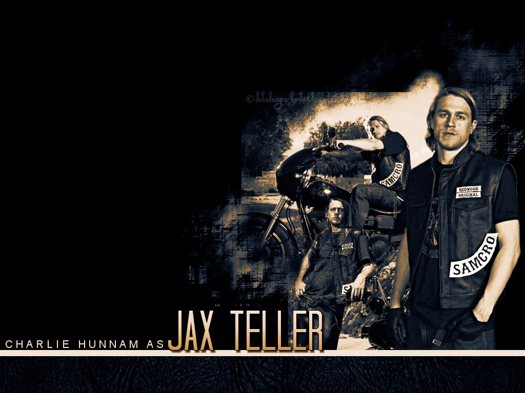 26 Best Free Jax Teller Wallpapers: SOA Favourites By Neenj61 On DeviantArt