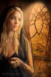 Sun's Last Kiss by debzdezigns-lamb68