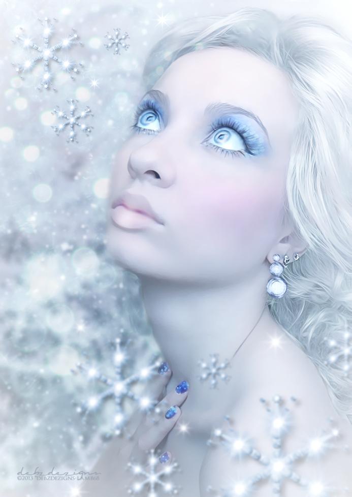 Winter's Majesty by debzdezigns-lamb68