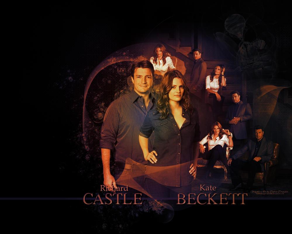 castle and beckett meet fanfiction fifty