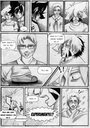 Chain Sickness Page 47 by Doujinshi-Ka