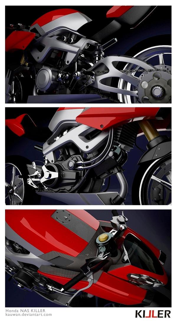 the engine2 by dwiirawan