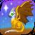 Azlopea Chibi pixel icon by Black-Ragdoll