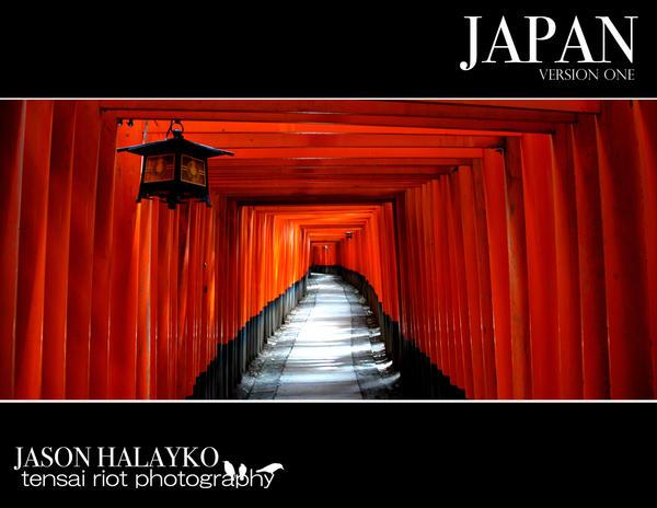 JAPAN 2008 Calendar by tensai-riot