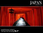JAPAN 2008 Calendar