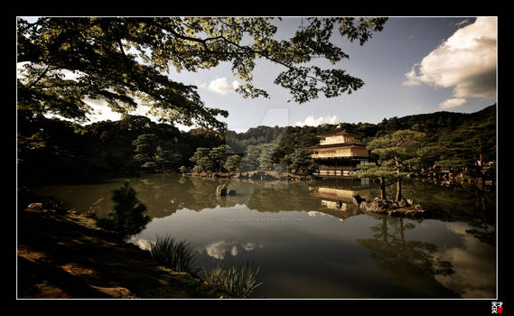 Kinkakuji 2010