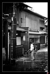 10 Mins in Gion II