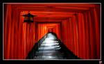 Fushimi Path 2 by tensai-riot