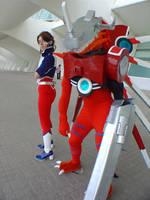 Digimon by Guiber-Ur
