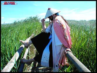 Kyoraku en marchal by Guiber-Ur