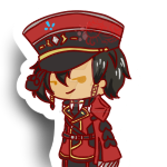 Elsword: Edan Cheeb by KittyTheColonel