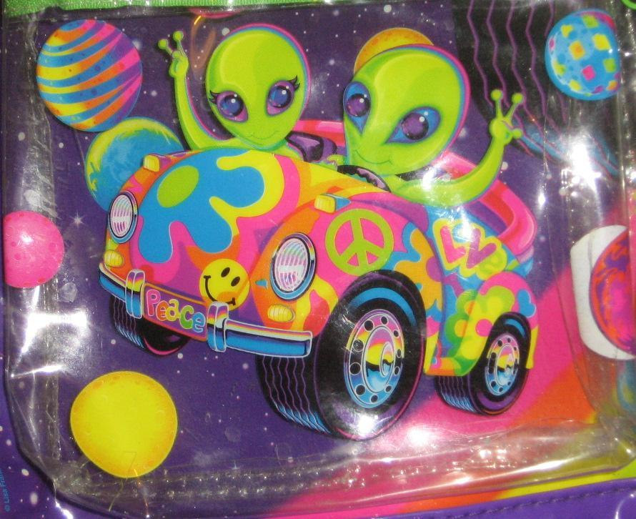 Lisa Frank Collage Lisa Frank Close up Peace by